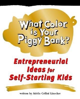 A wonderful book for any child with an entrepreneurial flair!